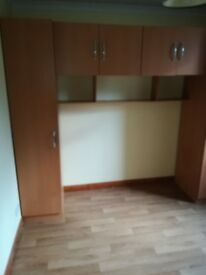One bedroom flat for rent in Perth city centre
