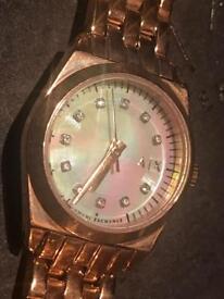 Armani Exchange brand new women's watch
