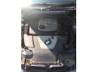 BMW spairs or repairs