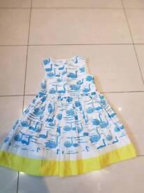Girls jasper conran dress
