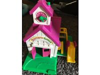 For Sale - Kids Playsets and Vehicles