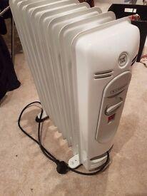 laminox electric radiator