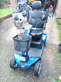 Disability Scooter In Exmouth Devon Gumtree