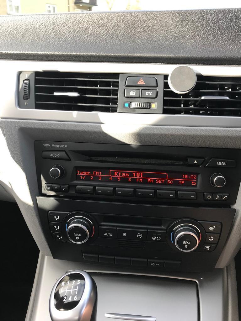 Radio CD BMW Professional e90