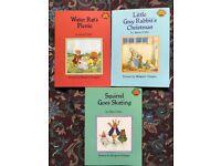 Alison Uttley books, brand new