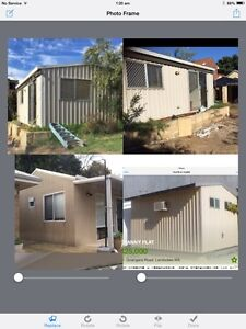 2x Fully SELF-CONTAIN KIT HOMES, GRANNY FLAT, Studio etc, Morley Bayswater Area Preview