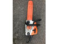 Stihl chain saw ms 170
