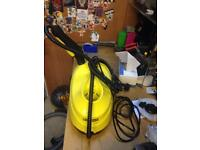 Karcher sc 3 steam Cleaner near new