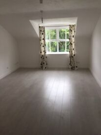 1 bed flat for sale , 500 sq ft, as New in Riverhead Sevenoaks.