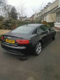 AUDI A5 2.0TDI S-LINE SPECIAL EDITION