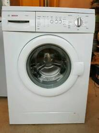 Bosch washing machine Maxx 5