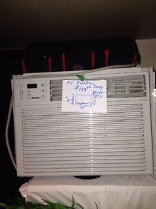 Air conditionné 10 000 pour fenêtre