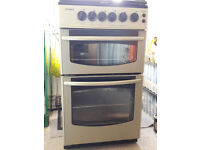 Gas cooker - double oven, Stoves New Homes S1500TC