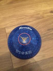Henselite Tiger Bowls