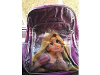 Rupunzel rucksack