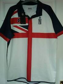 Royal Navy Rugby Shirt