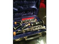 Bundy Clarinet Bb