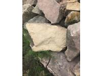 FREE Sand stone blocks