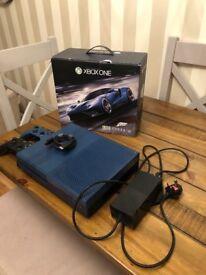XBOX ONE 1tb (Forza Edition)