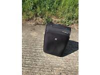 Medium sized suitcase