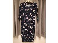 Like new M&S dress size 14