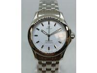 Omega Seamaster Automatic Chronometer
