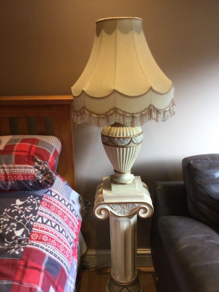 Floor Lamp In Blaina Blaenau Gwent Gumtree