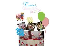 Sweet Treats for Every Occasion- Children's Party Bags, Sweet Cones and Occasion Cakes