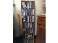 Large selection Music CDs