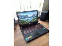 Lenovo 4k Gaming Laptop