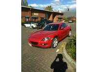 Mazda rx8 sport