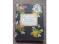 Maw Broons Remedies and suchlike book