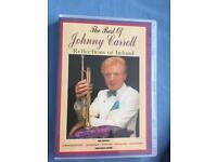Johnny Carroll DVD