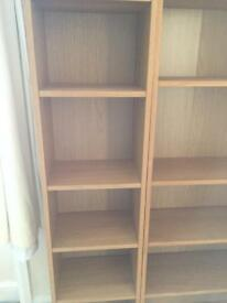 Ikea Billy small bookcase - SOLD