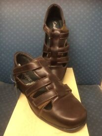 BRAND NEW SANDPIPER WILBY SHOES