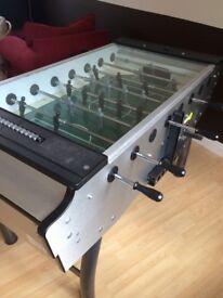 Commercial grade football table