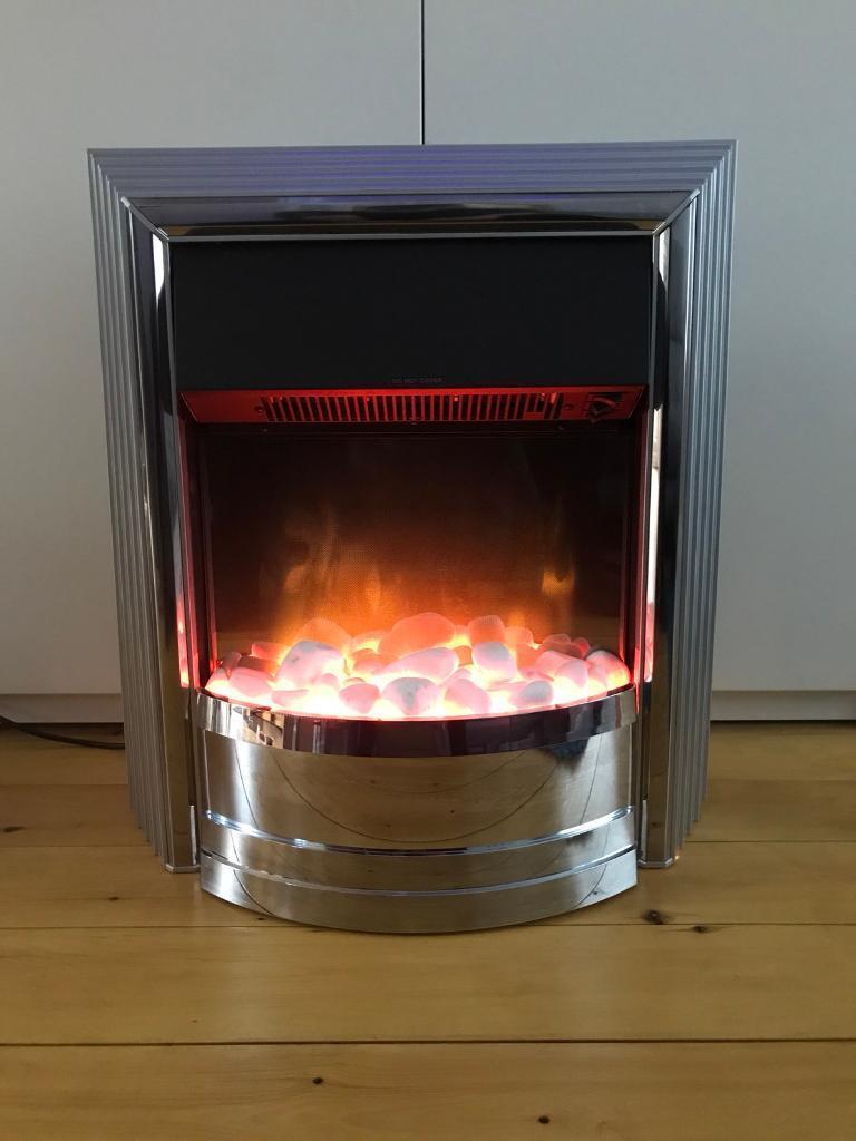 Dimplex Castillo Electric Freestanding Fire