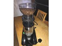 Fracino Professional Coffee Grinder