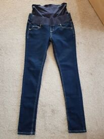Maternity jeans Isabella Oliver 12