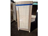 Lockers for changing room etc - 3 nest unit - brand new with keys