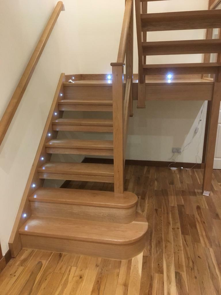 Timber Stairs Scotland In East Kilbride Glasgow Gumtree