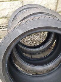 165 45 16 tyres 4x100 5x100 16