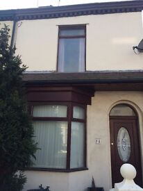 3 bed mid terr, large 3 bed, all modern in good location, close the amenities on county rd, mustview