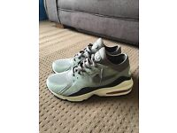 Nike air max 93 jade stone - brand new with no insoles - size UK 8