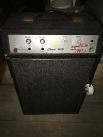 Vintage Linear GA 30 Amp
