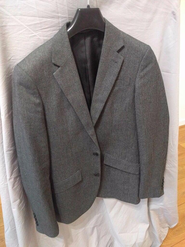 Mens jacket gumtree - Mens 36r Slim Fit Cedarwood State Suit Jacket