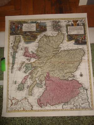 1750s,XL-SCOTLAND,BRITAIN,UNITED KINGDOM,EDINBURGH,GLASGOW,PERTH,ABERDEEN,DUNDEE