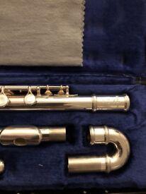 Trevor James 10x flute