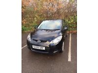 Mazda2 TS 1.3 , 5 Doors , Immaculate Condition , '09 Plate , 12 Month MOT