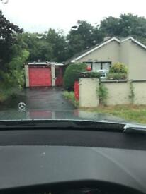 Flat to let in modern bungalow Ballykelly